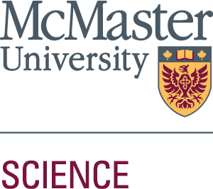 McMaster Science Logo