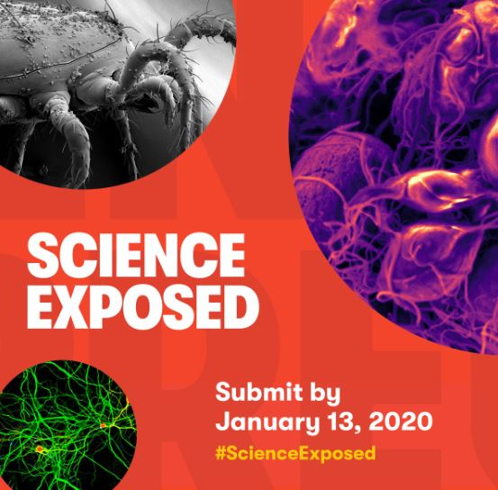 Science Expose Poster