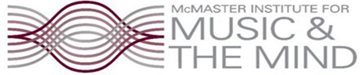 McMaster Institute for Music and the Mind Logo