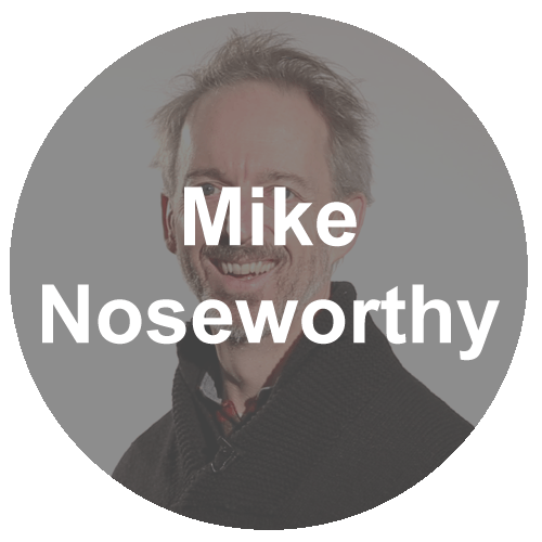 Michael Noseworthy Photo