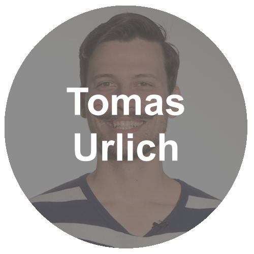 Tomas Urlich Photo