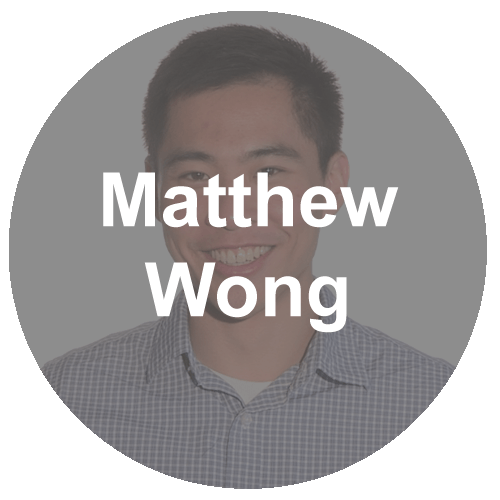 Matthew Wong Photo
